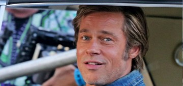 Brad Pitt has 'accepted' that he'll never repair his relationship with Maddox & Pax
