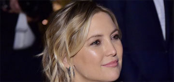 Kate Hudson is a new Weight Watchers ambassador, but doesn't she count calories?