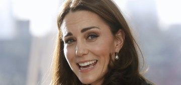 The hype around 'Queen of Hearts' Duchess Kate's big initiative launch is hilarious