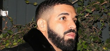 Drake has increased the security around his LA home, Kanye is his neighbor