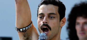"""""""'Bohemian Rhapsody' is the highest grossing music bio-pic of all time"""" links"""