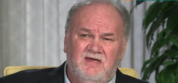 Are palace courtiers freaking out about Toxic Thomas Markle's latest interview?