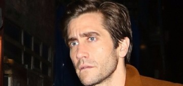 Jake Gyllenhaal, 38, is dating a 22-year-old model who is 'very mature for her age'