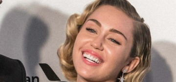 Miley Cyrus confirms her wedding to Liam Hemsworth with some intimate photos