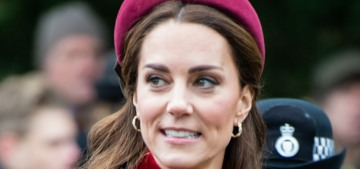 Duchess Kate wants to send Prince George to her alma mater rather than Eton