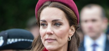 Duchess Kate & Meghan paired up & played games for hours at Sandringham