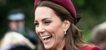 Duchess Kate has the fewest number of events for a full-time royal for 2018