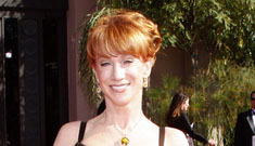 Kathy Griffin engaged to Apple co-founder billionaire