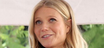 Gwyneth Paltrow seems to think whole food, water and good sleep are all free