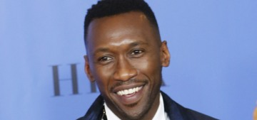 Mahershala Ali is lovely, but please stop giving 'Green Book' any awards