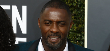 Idris Elba wins the Golden Globes with his selfie with Daniel Craig