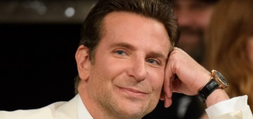 Bradley Cooper's 'face dropped' when he realized 'ASIB' was snubbed at the Globes