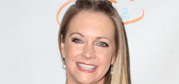 Melissa Joan Hart defends teaching son antisemitism, says it was misconstrued