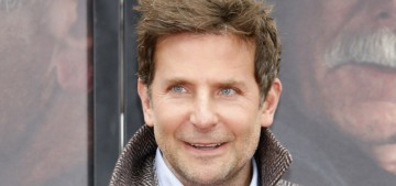 DGA nominations are out, and no worries, Bradley Cooper got two noms