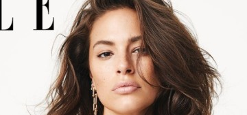 Ashley Graham's answer to every marriage problem is 'have sex all the time'