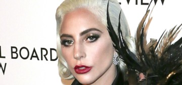 Lady Gaga apologizes for collaborating with R. Kelly back in 2013
