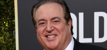 'Green Book' screenwriter Nick Vallelonga seems to be a Deplorable conspiracist