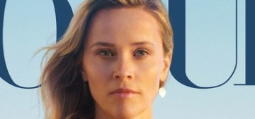Reese Witherspoon: 'I'm very passionate about women having their own money'