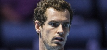 Andy Murray, 31, suddenly announces he will retire this year at Wimbledon