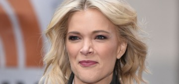 Megyn Kelly got about $30 million for leaving NBC & signing an NDA