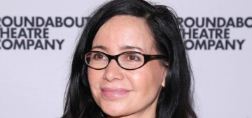 Janeane Garofalo: 'Leave Louis CK alone… I think he has suffered'