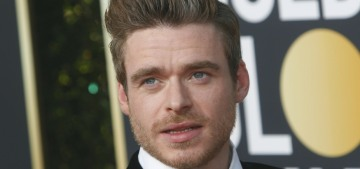 Richard Madden is single now after 21-year-old Ellie Bamber dumped him
