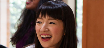 Marie Kondo 'in shock' & 'overwhelmed with gratitude' by response to 'Tidying Up'