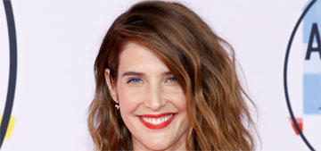 Cobie Smulders drove an RV cross country with her family: would you enjoy this?