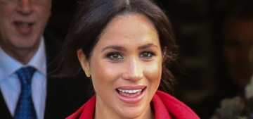 If the Duke & Duchess of Sussex are expecting a girl, will they name her Diana?