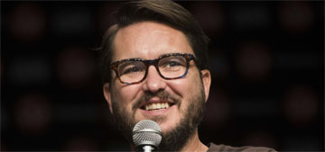 Wil Wheaton's powerful essay on his anxiety and depression