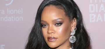 Rihanna is suing her father Ronald Fenty after he exploited her name for profit