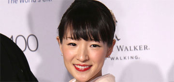 Marie Kondo: I'm not 'recommending that we throw books in the trash or burn them'