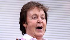 Paul McCartney on how Michael Jackson wouldn't give him a raise