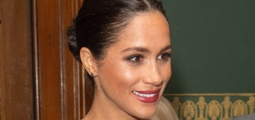 Does Duchess Meghan's National Theatre patronage mean she'll return to acting?