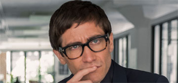 Jake Gyllenhaal stars in Netflix's Velvet Buzzsaw: how incredible does this look?