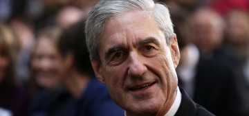 Robert Mueller's office offered a vague denial to Buzzfeed's 'bombshell' exclusive