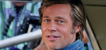 Brad Pitt's Make It Right NOLA is 'barely functioning' and likely 'insolvent'