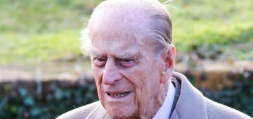 How badly has the palace screwed up the PR around Prince Philip's car crash?
