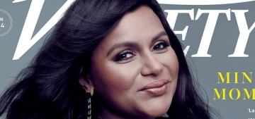 Mindy Kaling: Hollywood is not a meritocracy 'if you're a woman of color'