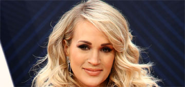 Carrie Underwood and Mike Fisher welcome son Jacob Bryan Fisher