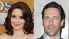 2009 Emmy nominations: Tina Fey, Jon Hamm, Jennifer Aniston & more