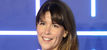 Patty Jenkins explains how and why the Academy ignores women directors