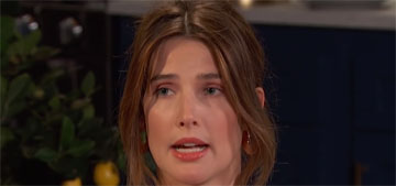 Cobie Smulders had to demand an ultrasound for doctors to find her ovarian cancer