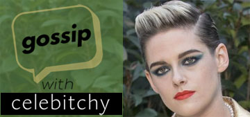 'Gossip with Celebitchy' Podcast #3: 90s gossip we'd love to cover