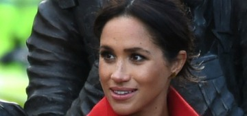 Page Six: Duchess Meghan & Prince Harry are 'high maintenance' now