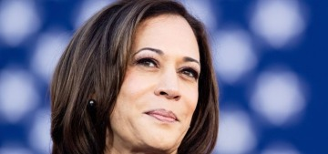 Kamala Harris did a huge campaign launch in Oakland, now she's the frontrunner
