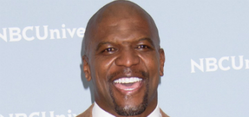 Terry Crews calls out D.L. Hughley for mocking his response to sexual assault