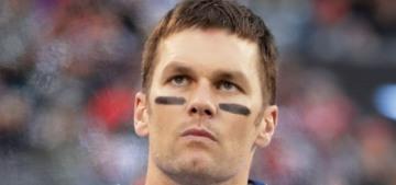Tom Brady, 41: There's 'zero' percent chance I'll retire this year, I'll play until I'm 45