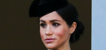 Kensington Palace is very worried about trolls hating on both duchesses
