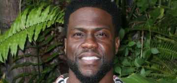 Kevin Hart got dragged by social media for 'sending prayers' to Jussie Smollett